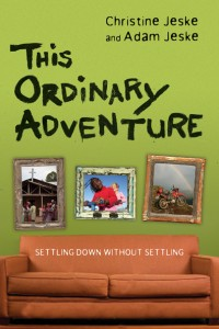 This Ordinary Adventure Cover