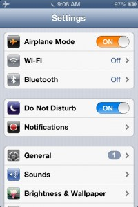 Airplane Mode blog pic
