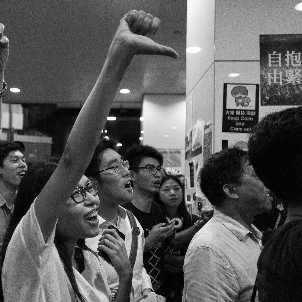 Happy protest. 20141007.43021